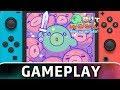 Save me Mr Tako: Tasukete Tako-San | First 15 Minutes on Nintendo Switch