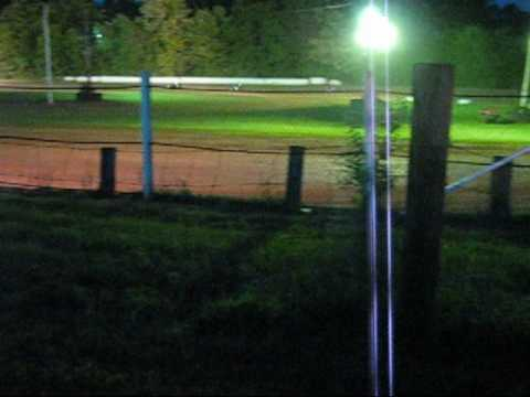 Bakersfield Raceway Park - RWYB Feature 6-5-2010