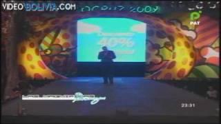 Las Magníficas de Pablo Manzoni - Expocruz 2009 3/7