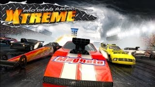 Pro Drag Racing Xtreme - iPhone & iPad Gameplay Video