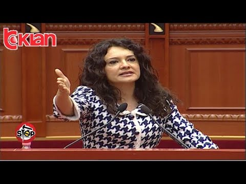 Stop - Parlamenti: Nje fantazi per qen, deputete-Nafije e kokeveze! (07 shkurt 2019)