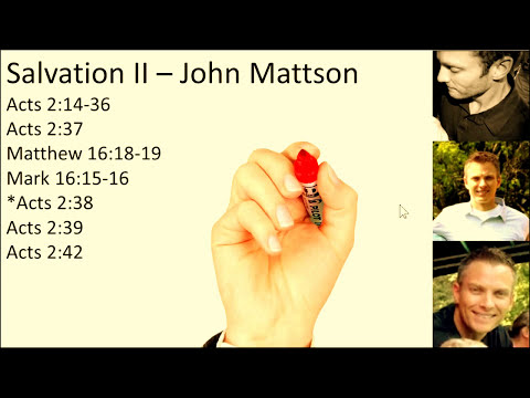 Salvation II – Video