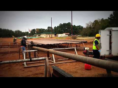 Remediation of Pipe with High Residual Magnetism