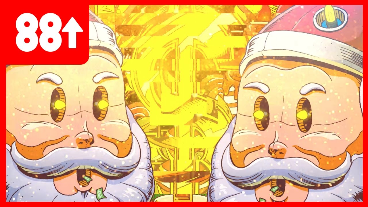 KiWi - The Christmas Party | 88rising x Mad Decent x BRDG - YouTube