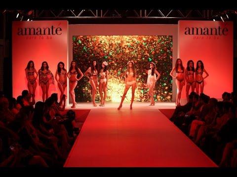 EXCLUSIVE amante lingerie fashion show with Madhur Bhandarkar's Calendar Girls