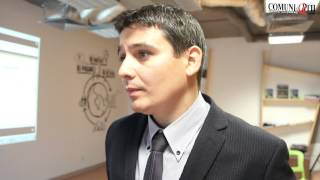 Demo Facebook Payments prin Banca Transilvania