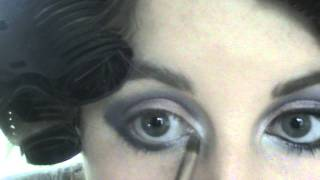 Birthday/Ladies Day Make Up Tutorial Thumbnail