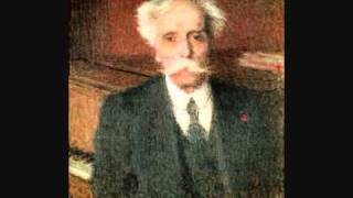 GABRIEL FAURE - IN PARADISUM, FROM REQUIEM