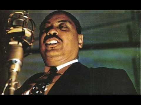 Big Joe Turner - I Kicked The Front Door In