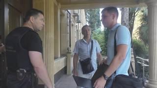 Центральный суд Сочи - виновен от судьи Орехова