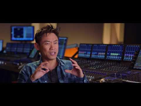 The Nun  James Wan Producer