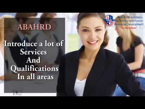 Arab British Academy for Training and Human Development (ABAHRD)