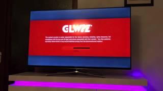 GLWIZ auf Smart-TV einrichten in 2 min erklärt