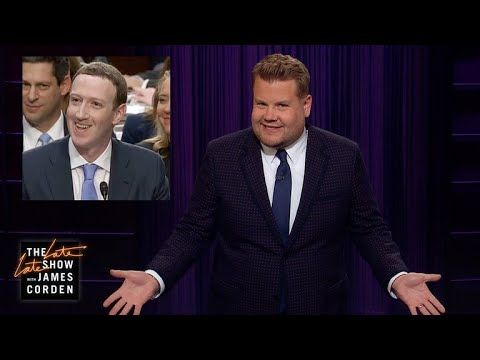 Congress's New Friend: Mark Zuckerberg
