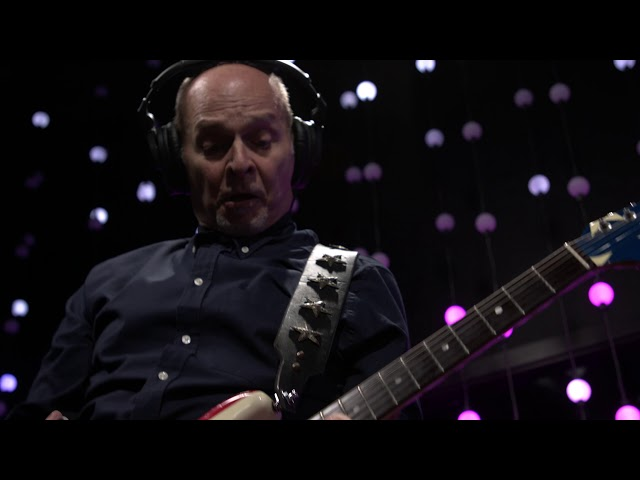 MC5 - Come Together (Live on KEXP)