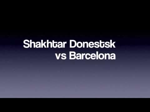 Champions League 1/4 Finals Fixtures