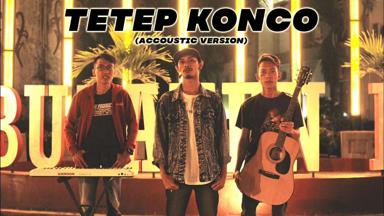 TTM AKUSTIK - TETEP KONCO (Acoustic Version)
