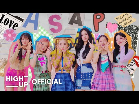 STAYC(스테이씨) 'ASAP' MV