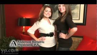 Anderson Bariatric Physicians | Anderson, SC | Weight Loss