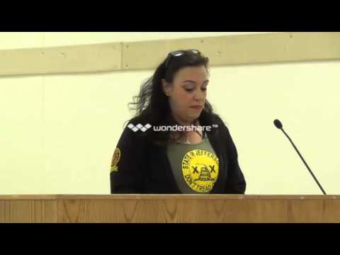 Part 4 Lassen County Board of Supervisor Meeting, February 24, 2015