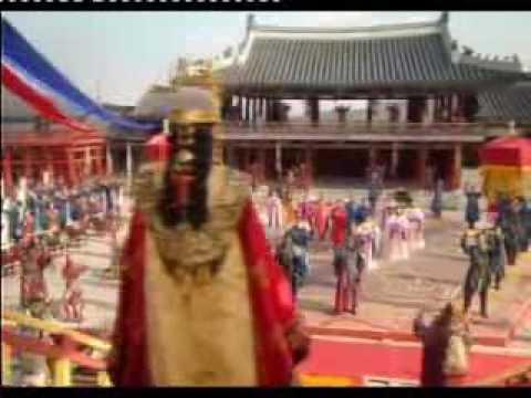 คลิปวีดีโอ ตัวอย่างซีรี่ย์เกาหลี ซอนต๊อก มหาราชินีสามแผ่นดิน