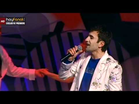 Vardan Badalyan - El Mi // Armenian Pop // HF Exclusive Premiere //  HD