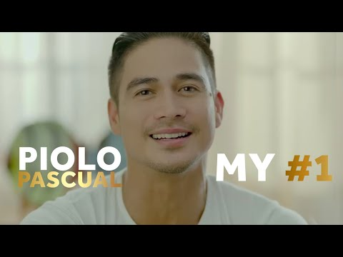 Piolo's latest discovery!