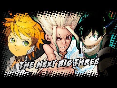 The Next Big Three of Weekly Shonen Manga? | Entering A New Era!