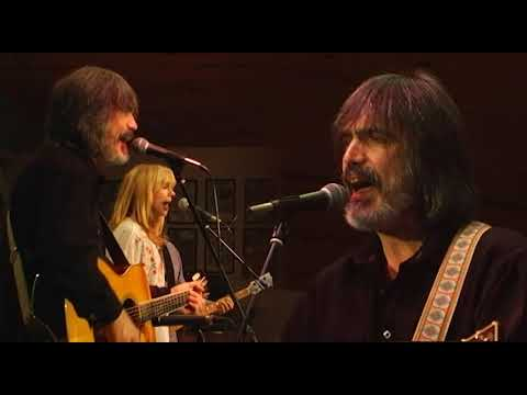 Larry Campbell and Teresa Williams - Cry, Cry, Cry - Live at Fur Peace Ranch