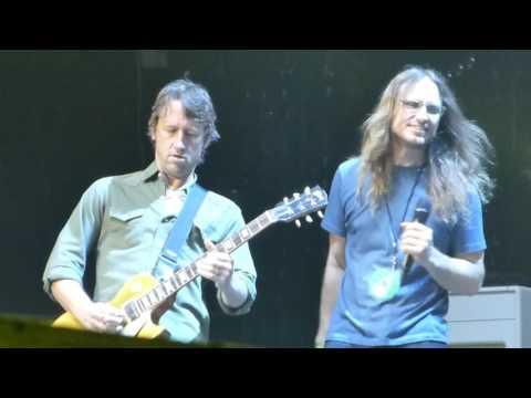 Foo Fighters with Jon Davison Yes