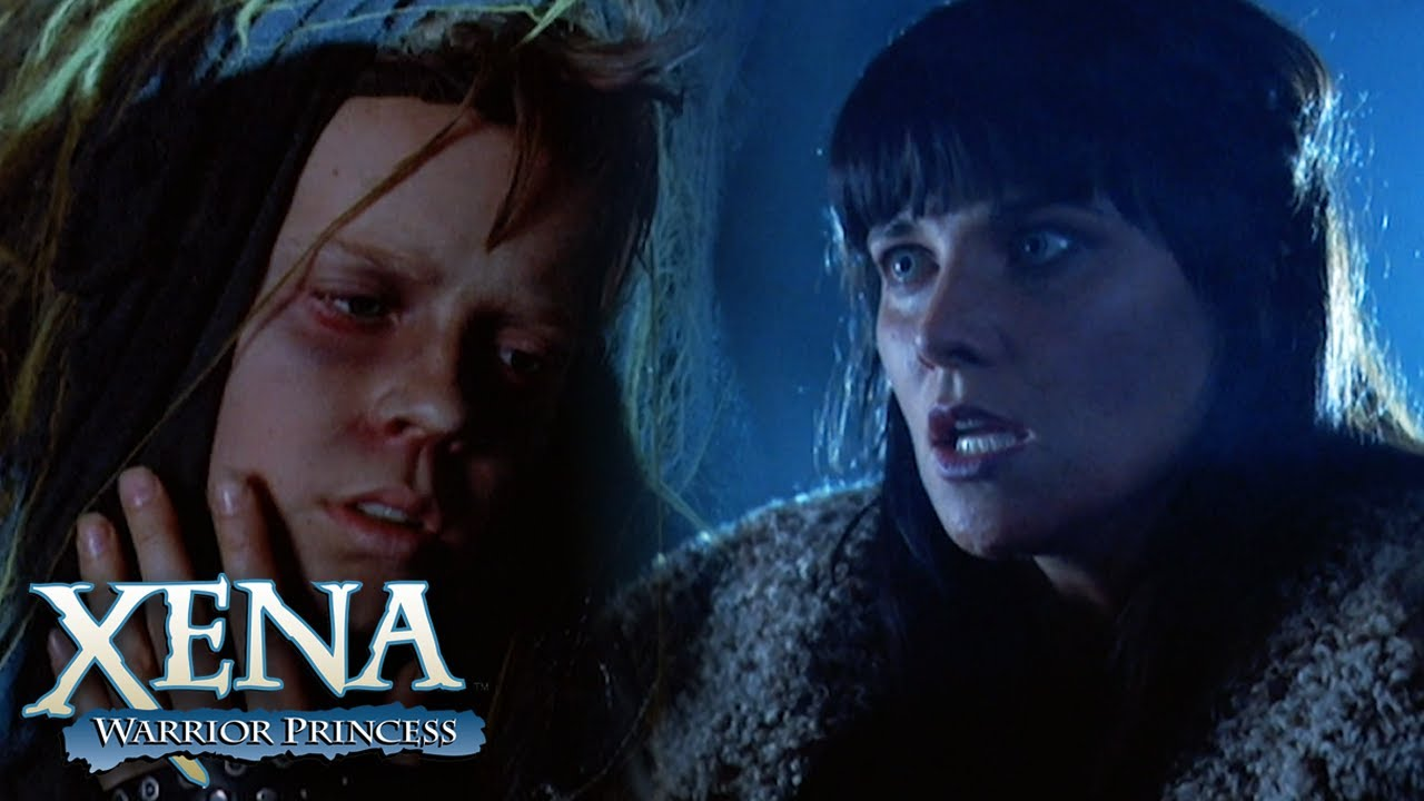 Download Xena Reunites with her Son in the Afterlife | Xena: Warrior Princess