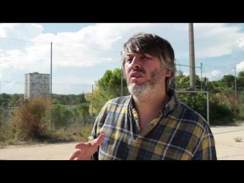 Entretien avec Christophe Honoré, réalisateur de METAMORPHOSES : tourner dans le sud de la France