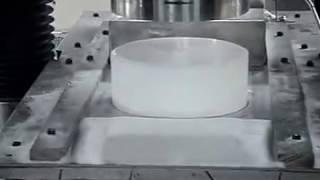 jt 200t hydraulic type tablet press machine pressing 5kg animal licking salt block
