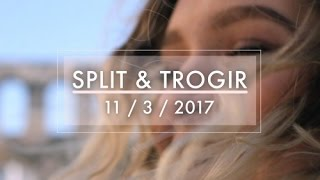 Split & Trogir // 11.3.2017.(a one day road trip with my friend lada (and her dad) to split & trogir, had such an amazing time and ate some of the best food in my life - instagram ..., 2017-03-13T11:15:20.000Z)