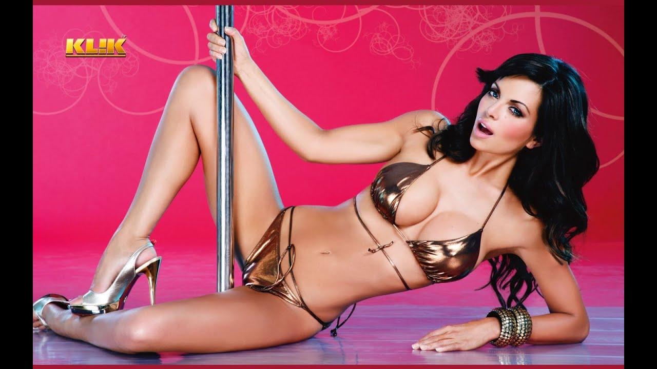 Hot stripper girls and naked women photos
