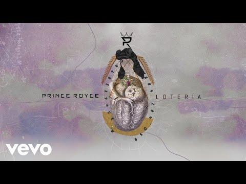 Prince Royce - Lotería (Audio Video)