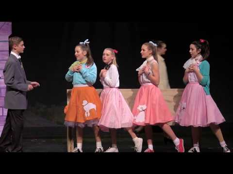 Bye Bye Birdie - 2017 Upper School Winter Musical - Shore Country Day School