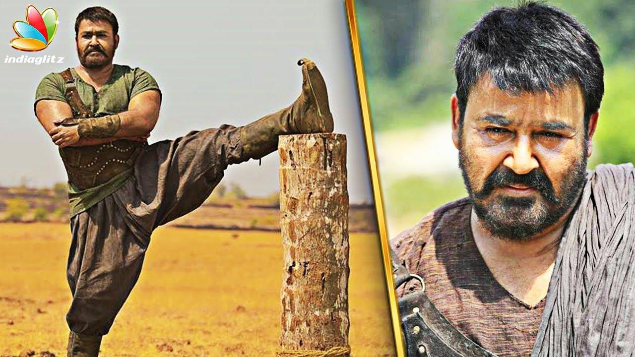 ആരാധകരെ അമ്പരപ്പിച്ചു  ലാലേട്ടൻ   Mohanlal New Look In Kayamkulam Kochunni   Latest News