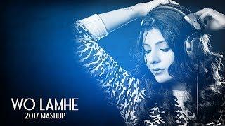 Woh Lamhe (2017 Mashup) - DJ Syrah | Atif Aslam