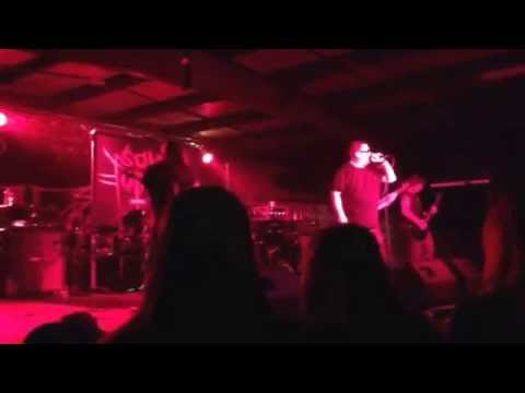 Soul Torrent - Mosh! & Who Gives A Damn -Live at the Diamond Ballroom 4/11/12