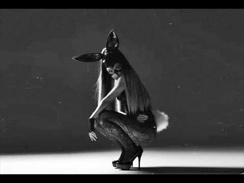 Ariana Grande - Touch it (Masterpiece version)