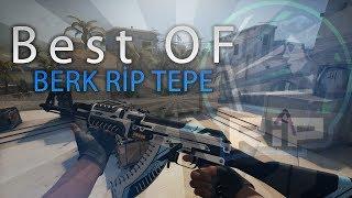 """Berk """"RIP"""" Tepe En İyi Anlar #2 (Ace,Clutch) - Best Of Berk RIP Tepe"""