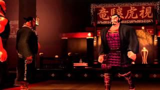 Karateka 2012 - Gameplay