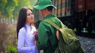 Anh Thư Việt Nam-Lời Người Ra Đi (Nhạc sỹ Trần Hoàn, Ca sỹ Thanh Thúy)