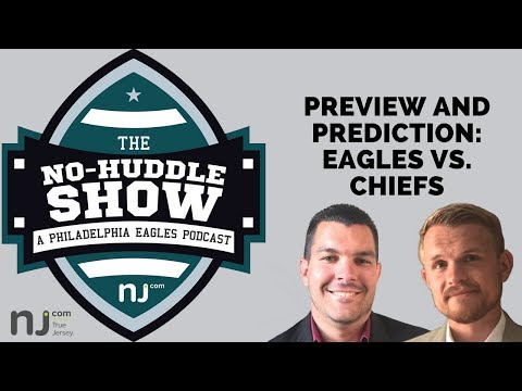 Preview and prediction: Eagles vs. Chiefs
