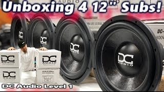 Extreme Car Audio Fail & FIX - 4 12