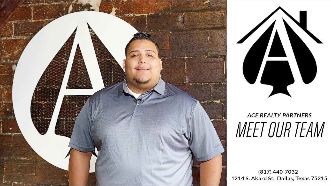 Meet our Team - Joshua Briseno