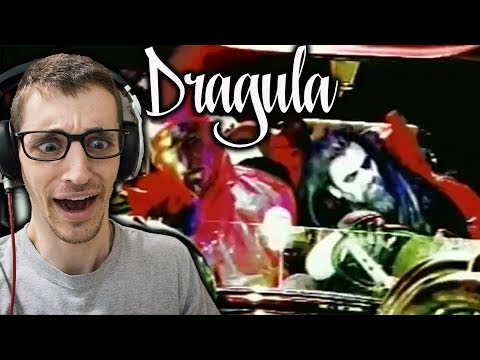 "Hip-Hop Head's FIRST TIME Hearing ROB ZOMBIE: ""Dragula"" REACTION"