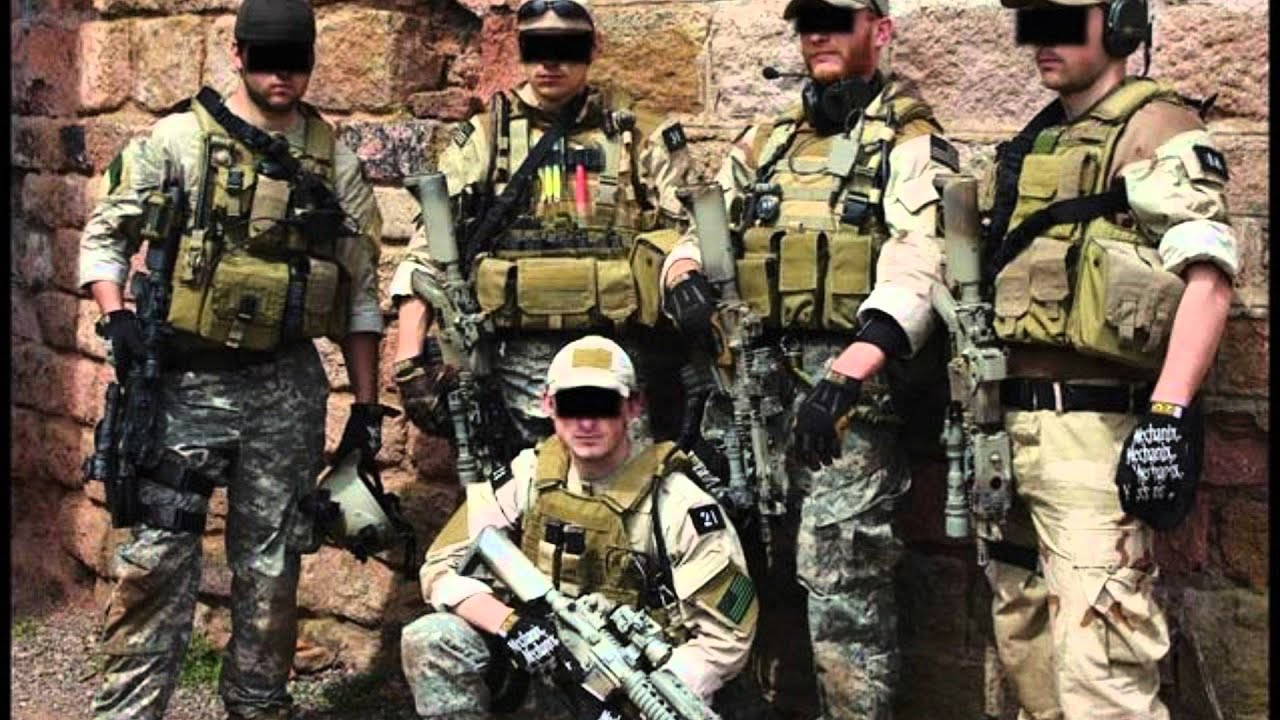 Navy Seal Copypasta | Know Your Meme
