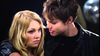 Movie Trailer, I Kissed a Vampire